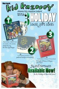 Kid K Holiday Gifts